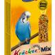 Вкусно лакомство за вълнисти папагалчета Vitakraft Крекер Микс - Мед и сусам, Кайсия и смокиня, Яйца и тревни семена