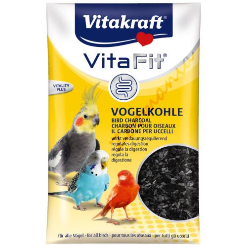 Vitakraft въглен за декоративни птици - 10гр