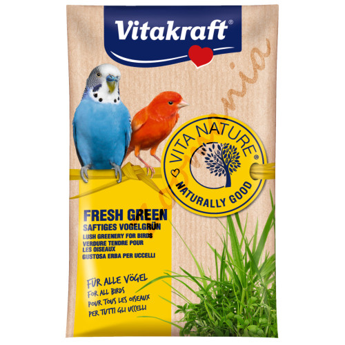 Vita Nature® Fresh Green - 40гр