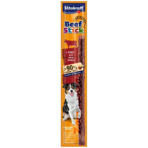 Vitakraft Beef Stick® Original Rind - 1бр.