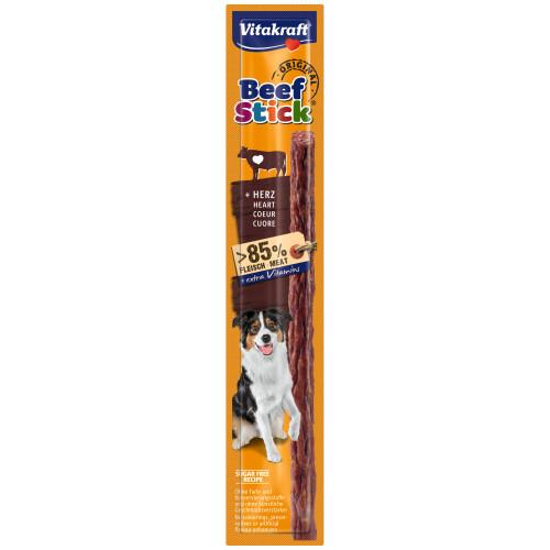 Vitakraft Beef Stick® Original Heart - 1бр.