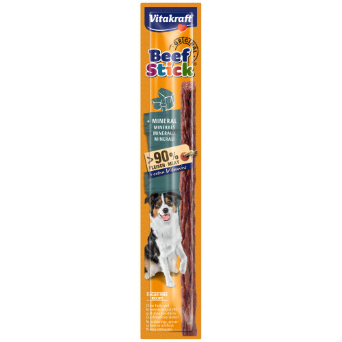 Vitakraft Beef Stick® Original Minerals - 1бр.