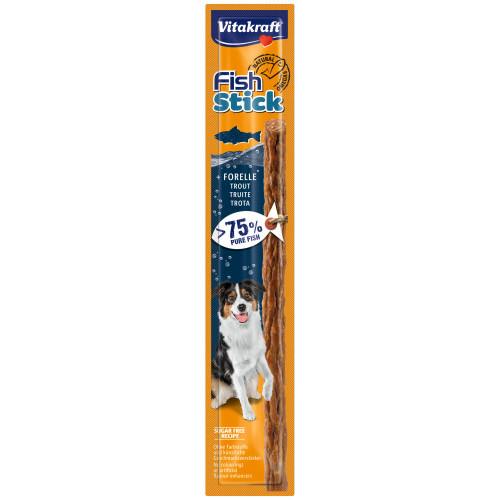 Vitakraft Beef Stick® Original Trout - 1бр.