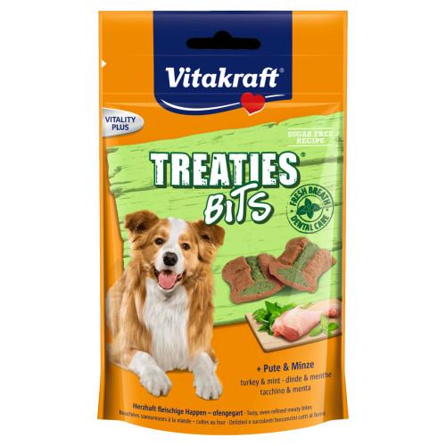 Treaties® Bits Turkey & Mint - 120гр