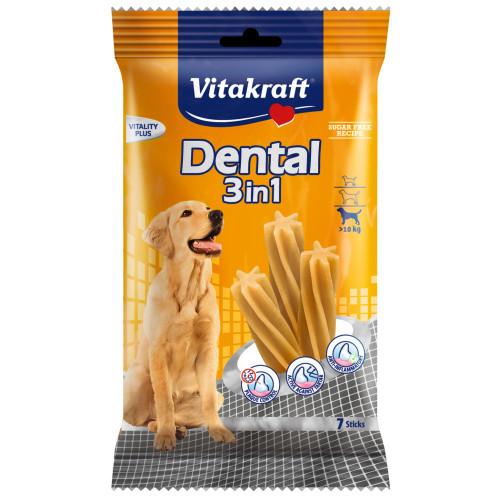 Vitakraft Dental 3in1 M - 7бр.