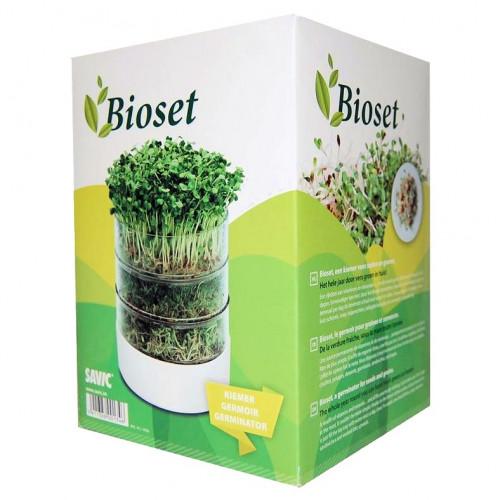Приспособление за кълнове Bioset