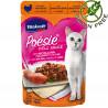 Качествена пълноценна храна за котки Vitakraft Poésie® Пауч с пуешки гърди - 85гр