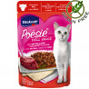 Качествена пълноценна храна за котки Vitakraft Poésie® Пауч с говеждо - 85гр