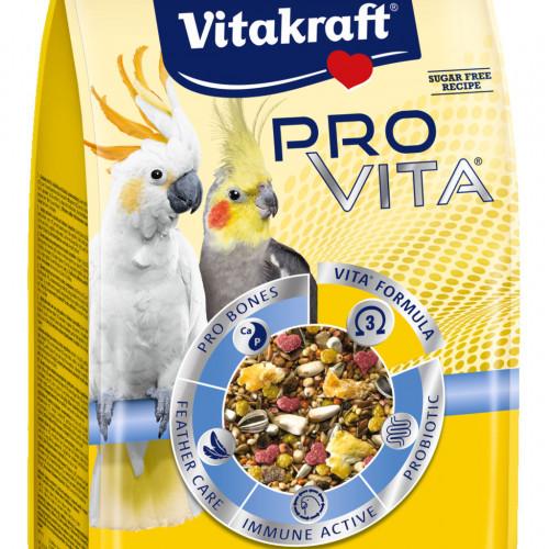 Качествена храна за какаду Vitakraft Pro Vita® 800 гр