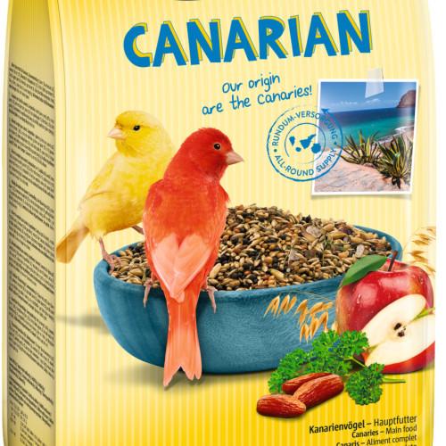 Качествена храна за канарчета - Vitakraft Canarian 800гр