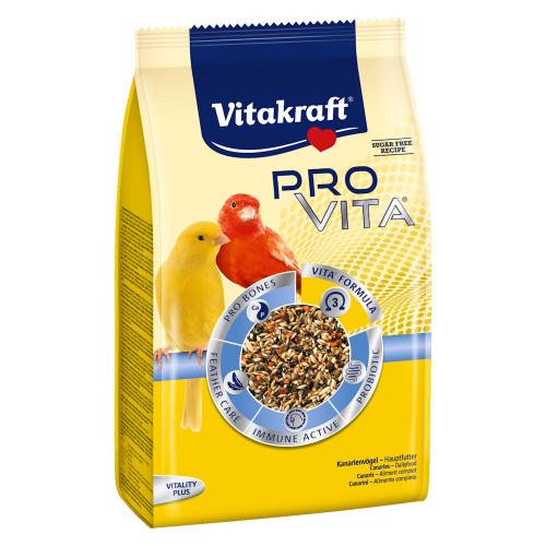 Качествена храна за канарчета Vitakraft Pro Vita® 1 кг