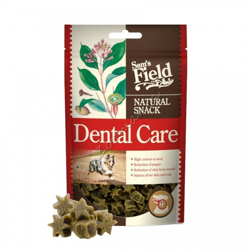 Лакомство Natural Snack Dental Care