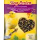 Стимулиращи пеенето на канарчета витамини Vitakraft Singing Pearls - 20гр
