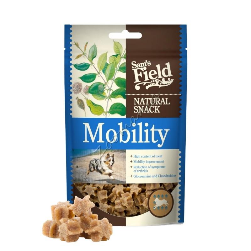 Лакомство Natural Snack Mobility