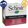 Schesir Cat Tuna with Dentex - консерва за котки