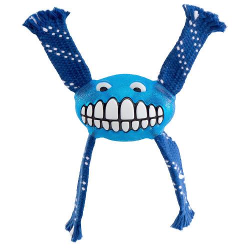 Най-усмихнатата кучешка играчка - Rogs Flossy Grinz 240mm