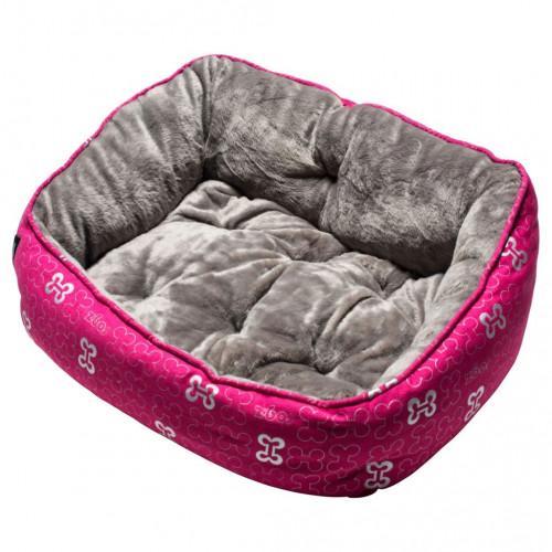 Rogz Trendy Podz - Pink Bones