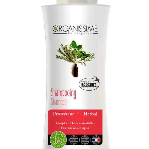 Био шампоан за котки Biogance Organissime Herbal Shampoo - 250ml