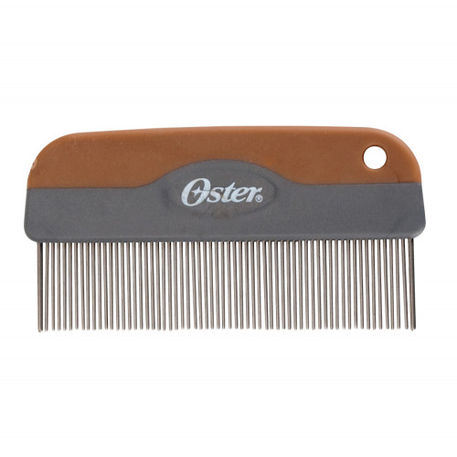 Комплект професионални гребени - Oster Premium Set