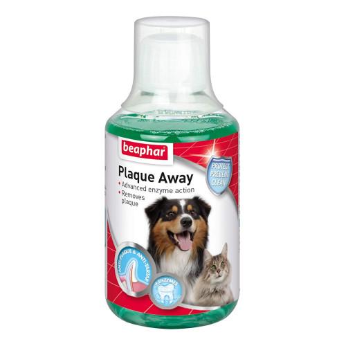 Вода за уста за котки Beaphar Mouth Wash Plaque Away - 250мл