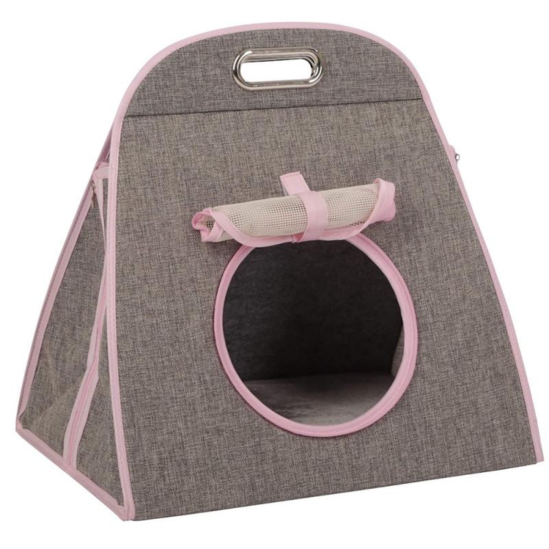 Чанта за котки Multi 3in1