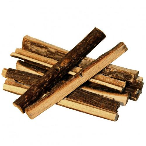 Дървени пръчици - 12см
