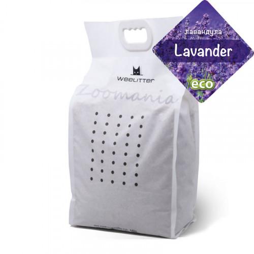 WeeLitter Lavander - 6 л