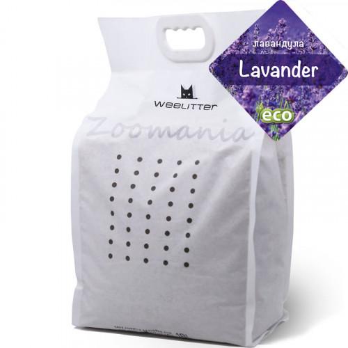 WeeLitter Lavander - 18 л