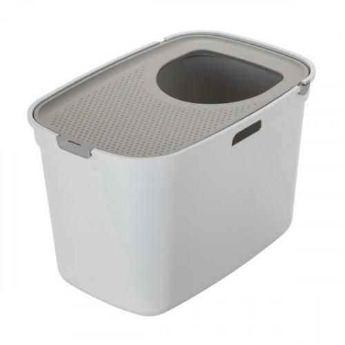 Висока котешка тоалетна Top-Cat
