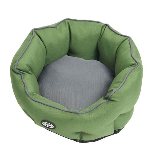 Легълце Cocoon - Artichoke Green/Steel Gray