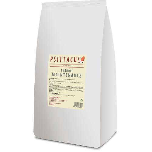 Качествена храна за Жако Psittacus Parrot Maintenance 1kg