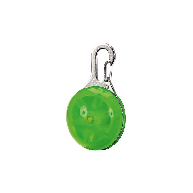 Светещ медальон Maxi Safe