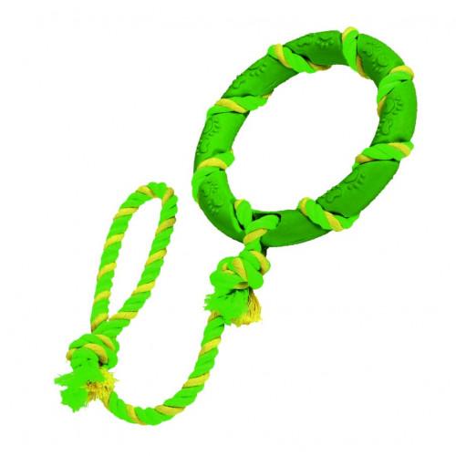 Ринг с въже