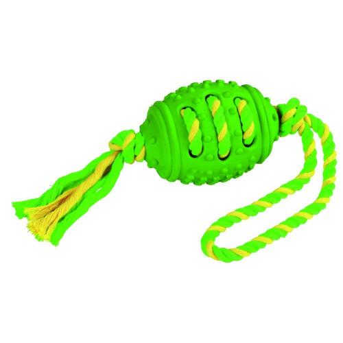 Топка с въже