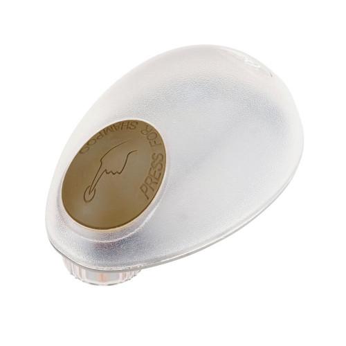 Четка за бяня с диспенсър за шампоан Oster Premium Bathing Brush
