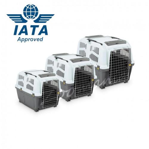 Транспортна клетка Skudo IATA