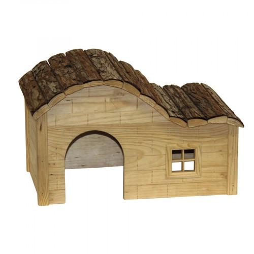 Дървена къщичка Nature Wave