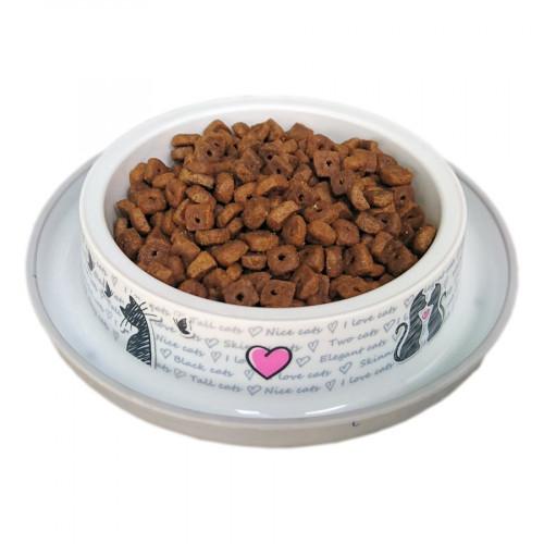 Храна за котки Del Gourmet - 500 гр