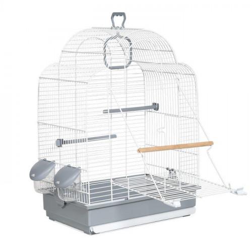 Клетка за малки папагали