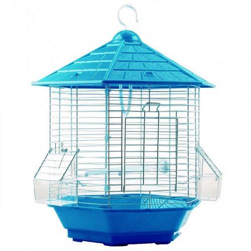 Клетка за вълнисто папагалче Dodo