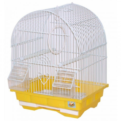Клетка за малки папагали Alba