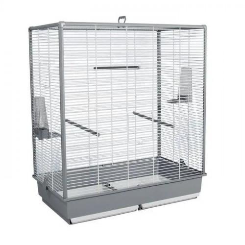Клетка за папагали