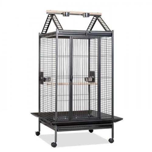Клетка за Жако, Ара, Какаду и други големи папагали