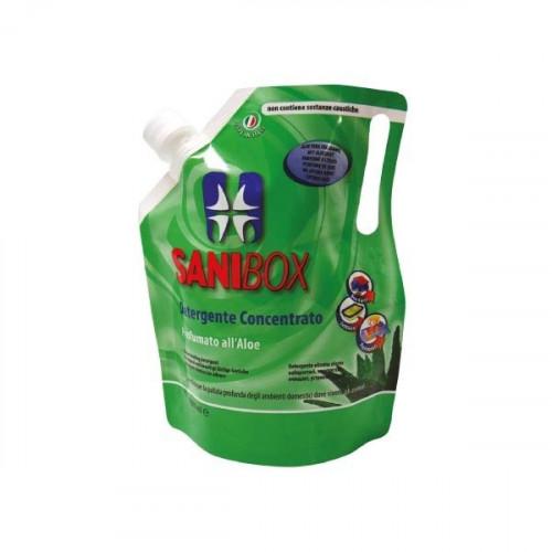 Концентрат Sanibox Aloe - 1 л.