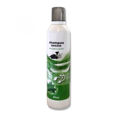 Professional Pets Shampoo Secco Aloe - 400 мл