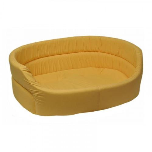 Легло Dubex Foam Bed - М
