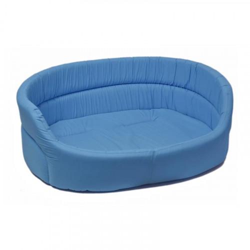 Легло Dubex Foam Bed - L