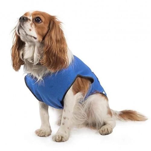 Охлаждаща жилетка за куче Nobby Cooling Vest