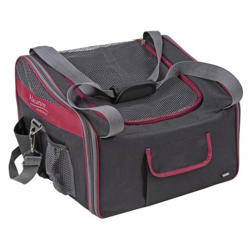 Автомобилна транспортна чанта за куче Vacation Seat Bag