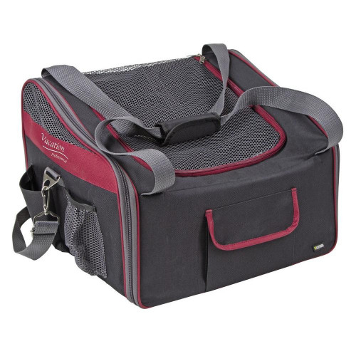 Автомобилна транспортна чанта за котка Vacation Seat Bag